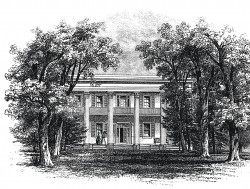 about 1881 mansion