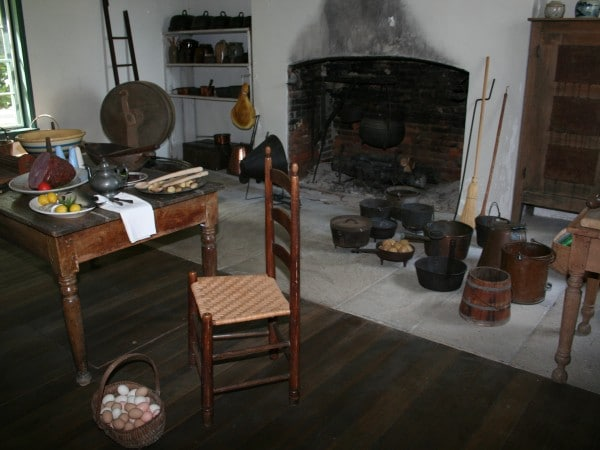 Hermitage Kitchen