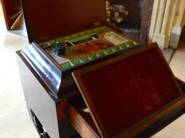 Andrew Jackson Jr. Desk