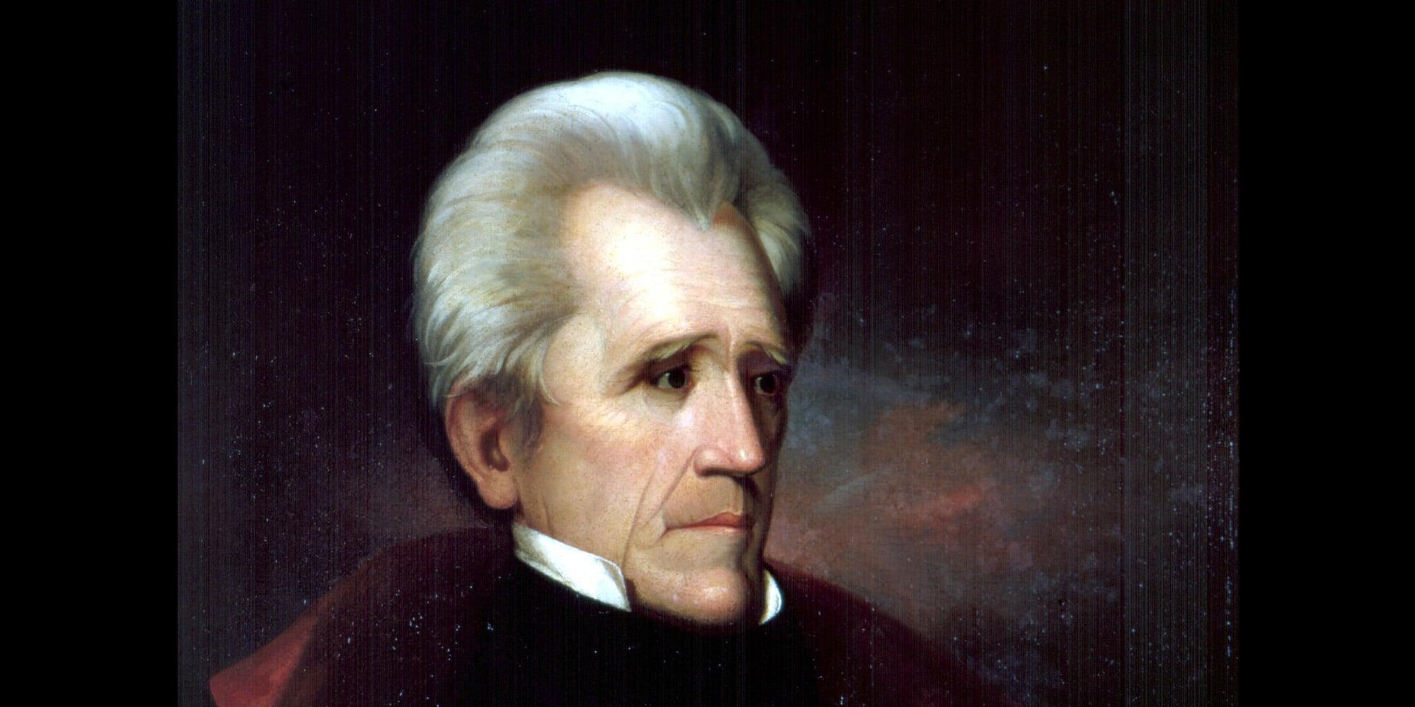 General Andrew Jackson Apush Jackson By Earl