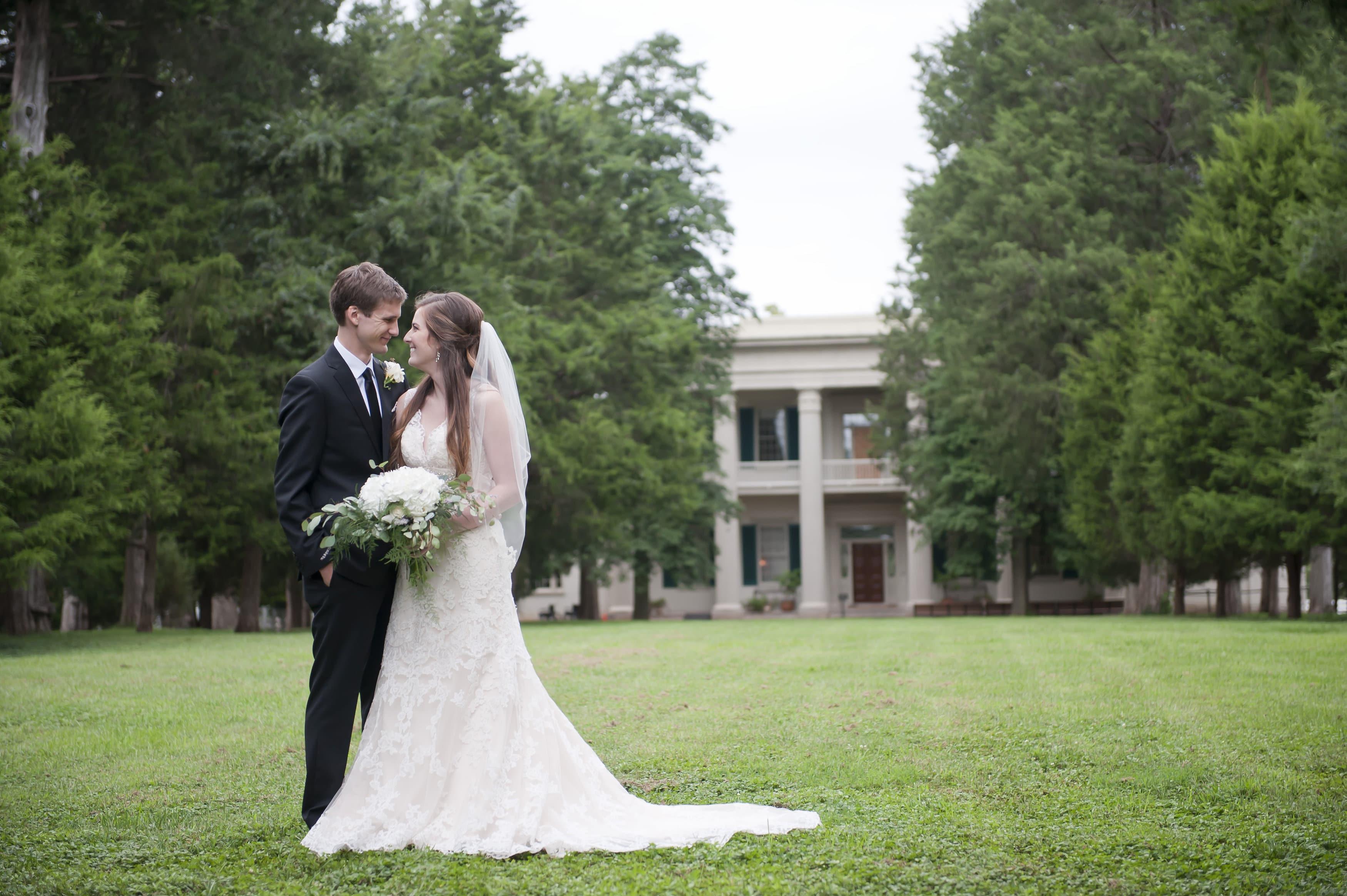 Event Rentals Andrew Jackson S Hermitage In Nashville Tn