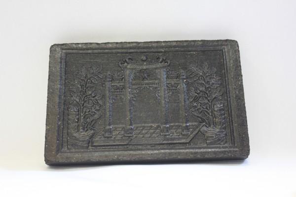 Hermitage Tea Brick