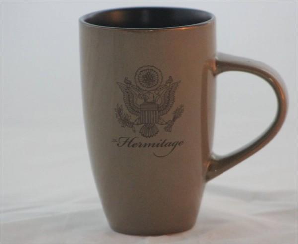 Hermitage mug