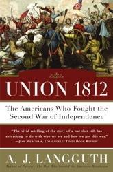 Union 1812 - Book Cover