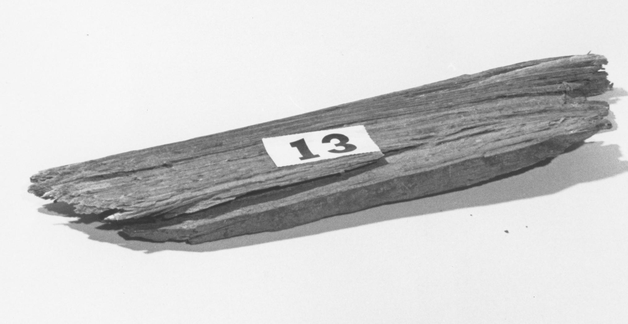 Unknown artifact