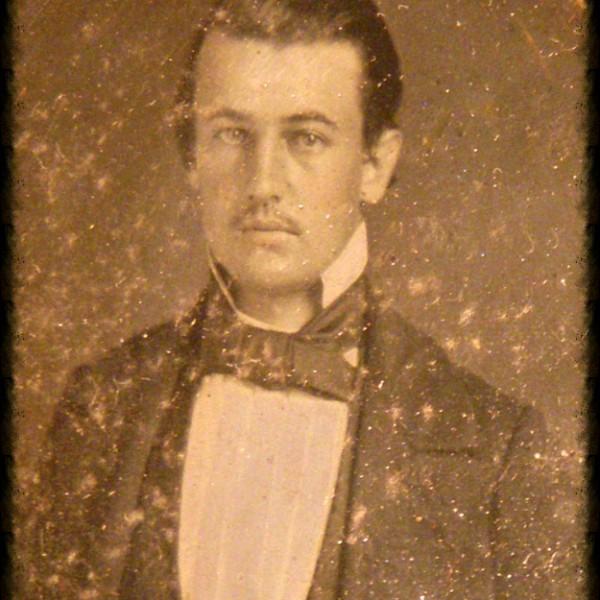 Andrew Jackson Junior