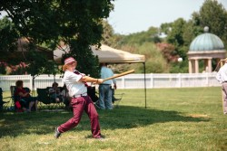 Swing Vintage Base Ball