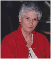 Jean Fuller Guy (1934-2016) Her husband, Charles, and three children survive her.
