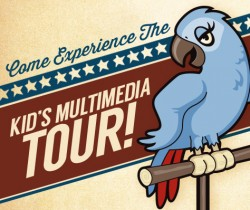 Kid's Multimedia Tour