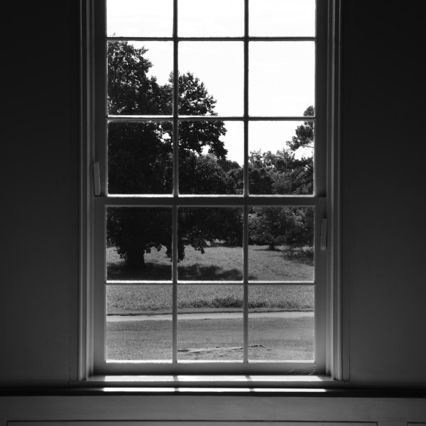 2013B Hermitage Madeline Ziecker window
