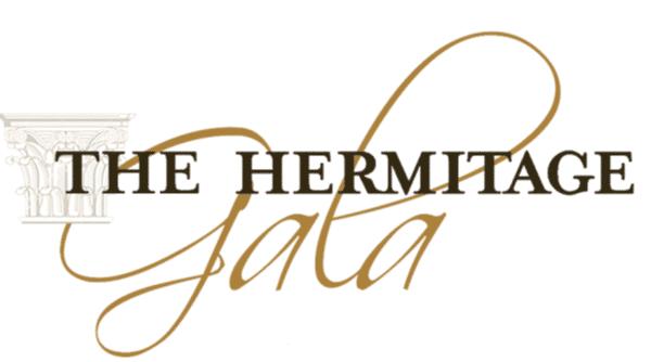 Hermitage Gala Logo
