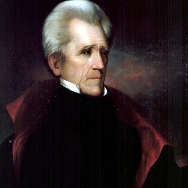 an evaluation of the presidency of andrew jackson Results of the presidential election of  as four separate candidates sought the presidency  faction led by andrew jackson would evolve into the.