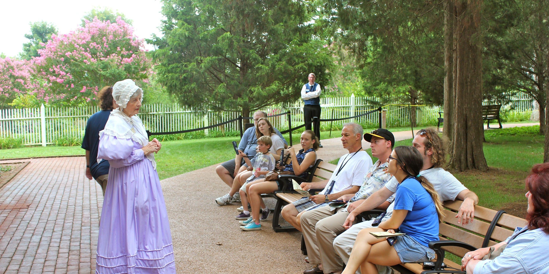 Andrew Jacksonu0027s Hermitage