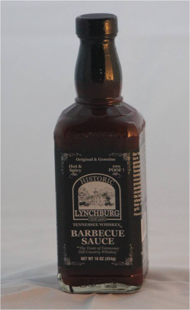 Historic Lynchburg BBQ Sauce