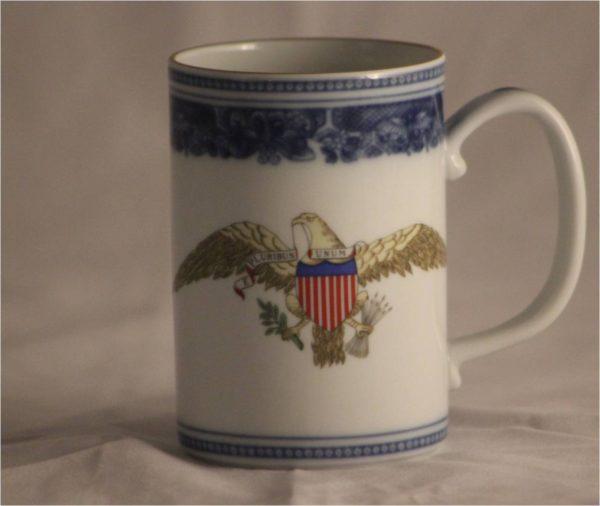 Blue Eagle Mug