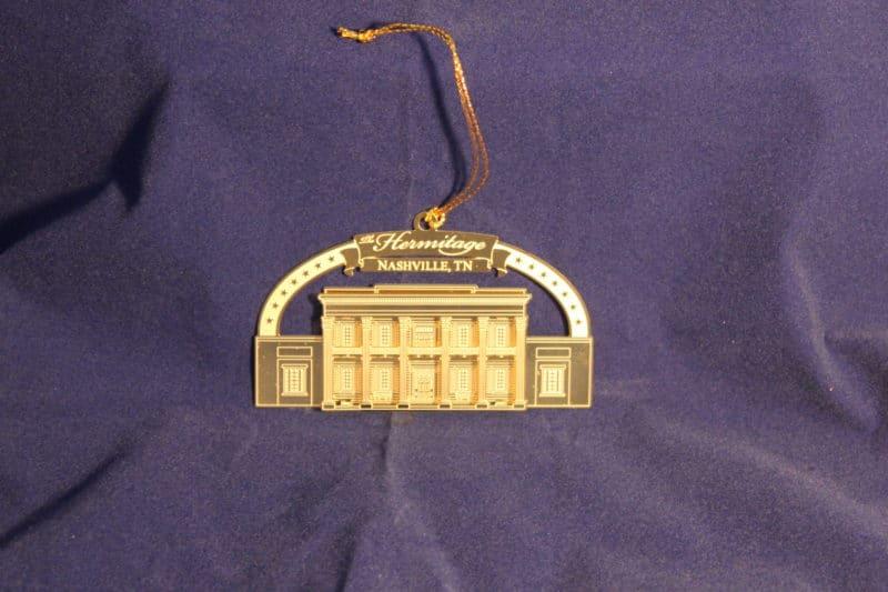 Hermitage Ornament
