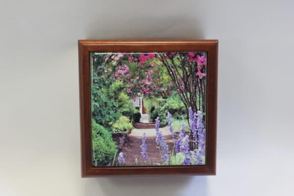 Rachel Jackson Garden Box