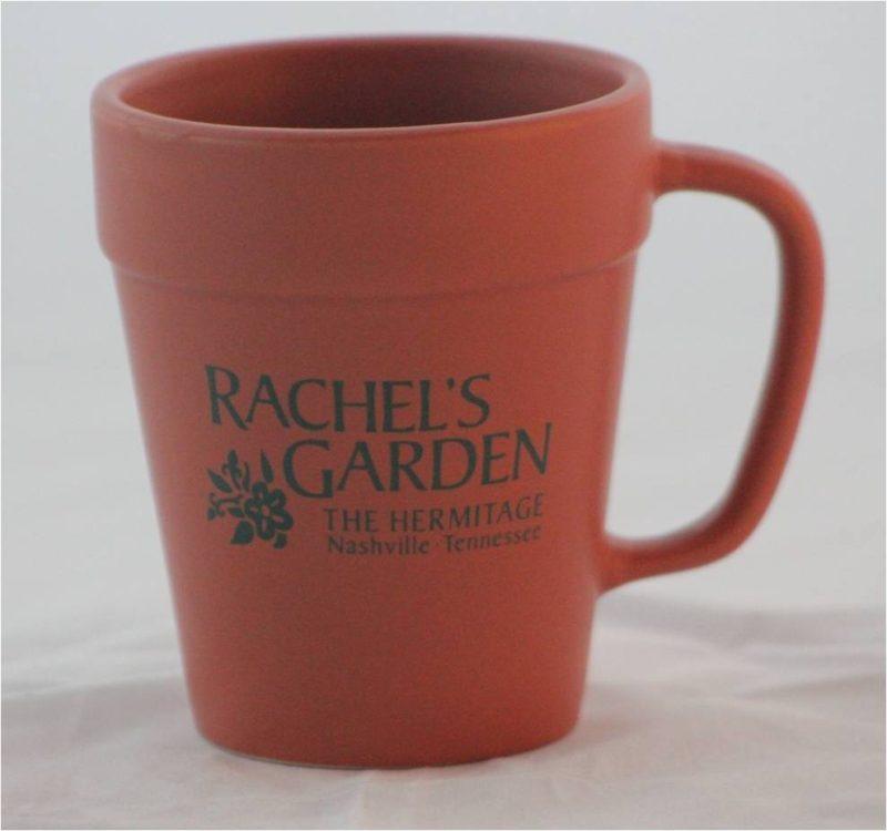 Rachel's Garden Mug