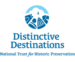 Distinctive Destinations