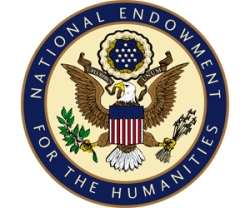 National Endowment for the Humanities - logo