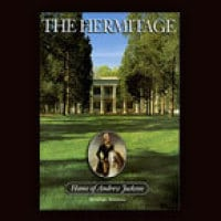 The Hermitage - Book Cover