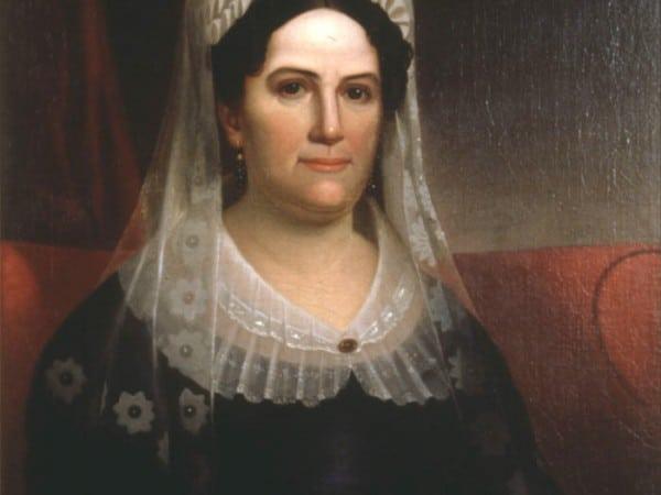 rachel jackson Women of the Hermitage