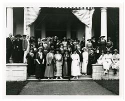 ladies hermitage association