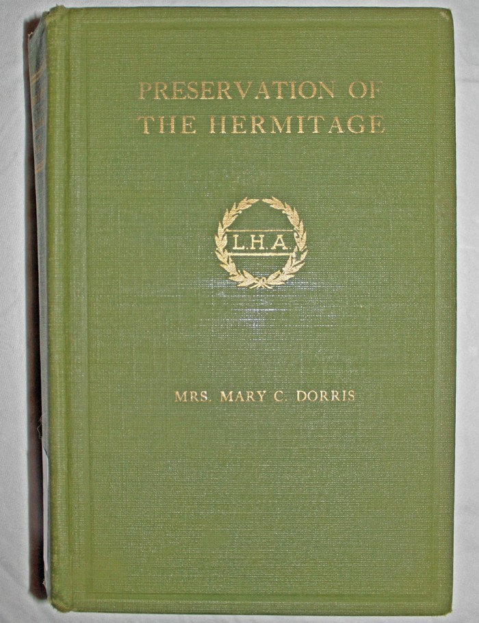 Preservation_of_the_hermitage_2_Mary_dorris