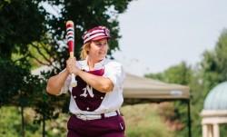Batter up! Vintage Base Ball