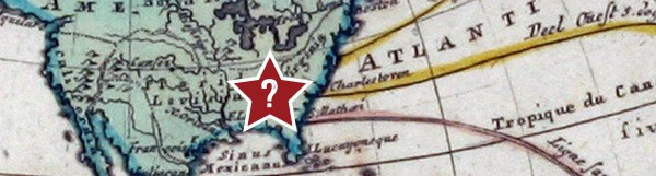 Where Was Andrew Jackson Born