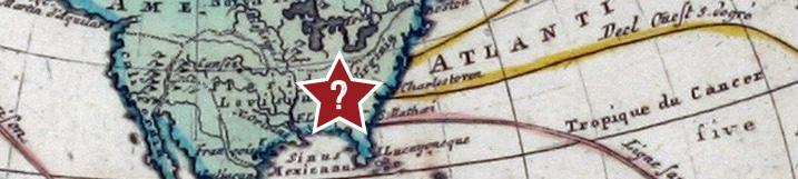 Where Was Andrew Jackson Born