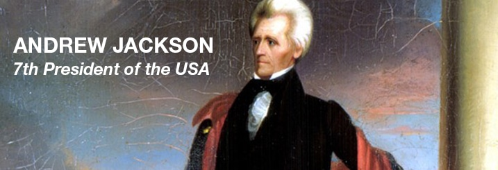 a psychoanalysis and interpretation of the controversial seventh president in andrew jackson and the In his later work freud developed a wide-ranging interpretation and ' which became one of his more famous and controversial sigmund freud and.