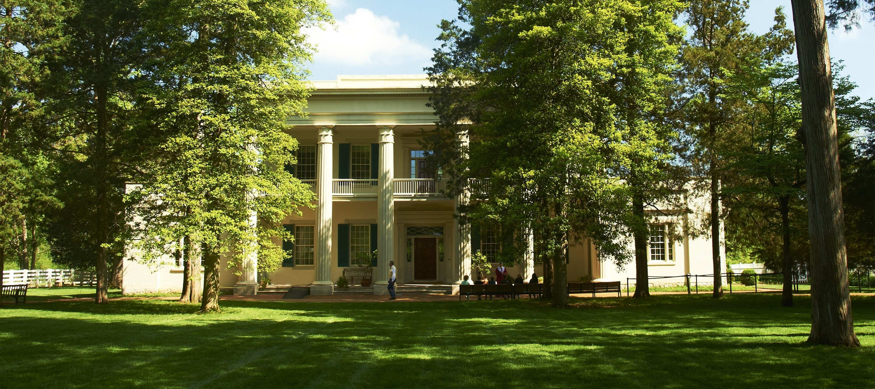 Jobs and Employment Opportunities at The Hermitage