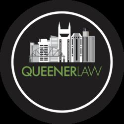 Queener Law Logo